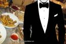 [FOTO GALERİ] TUİD'in iftarında kılık kıyafet uygulaması